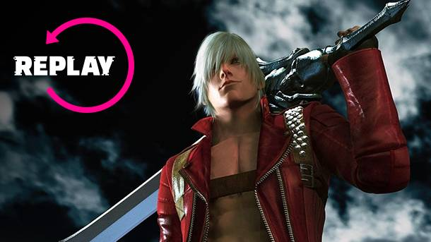 Replay – Devil May Cry 3