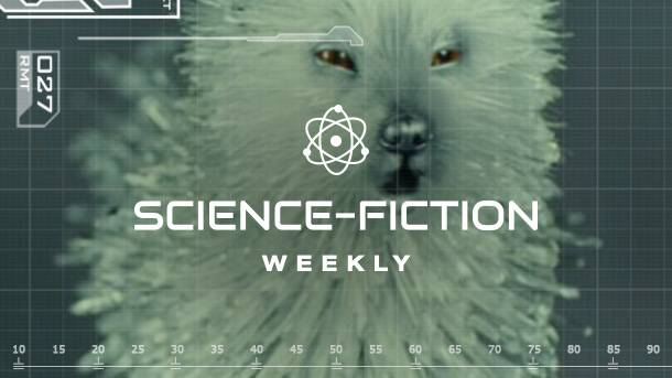 Science-Fiction Weekly – Breaking Down The New Last Jedi Footage