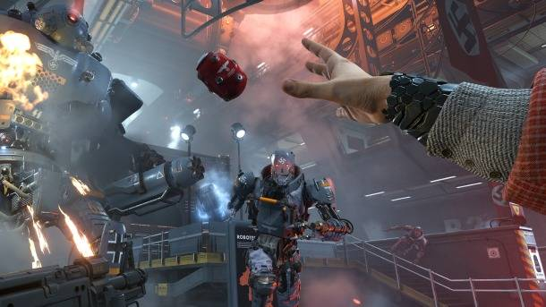 MachineGames Talks Wolfenstein Trilogy, Bloody Roadtrips, And Doom
