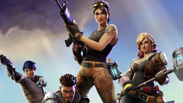 Watch Us Explore The Surprising Depth Of Fortnite