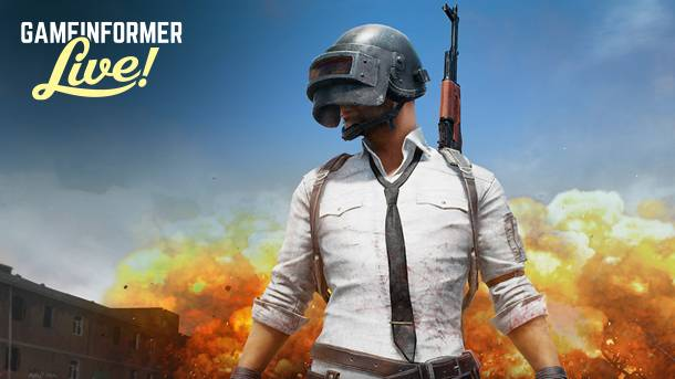Watch Us Play PlayerUnknown's Battlegrounds Duos Live Today