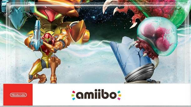 Opinion – The Amiibo Use In Metroid Goes Too Far