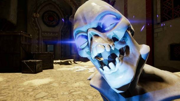 Ex-BioShock Developers Reveal First-Person Roguelite