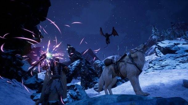 New Game Mixes Medieval And Magic In Early Access July 26