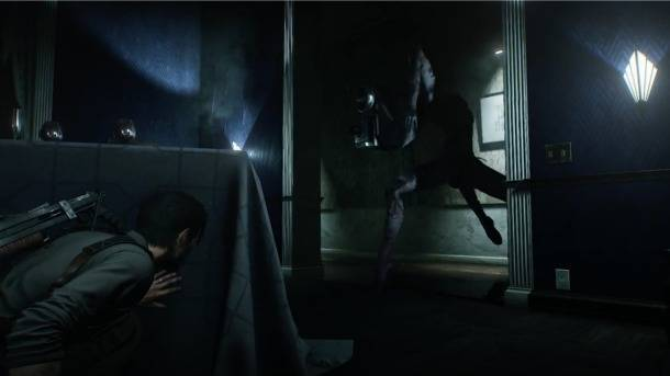 New Evil Within 2 Trailer Explores The Haunted Mind