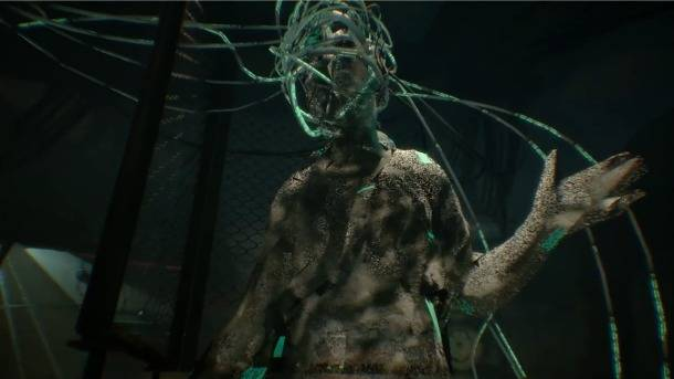 Hack Into The Horror Of A New Trailer For Cyberpunk Title Observer