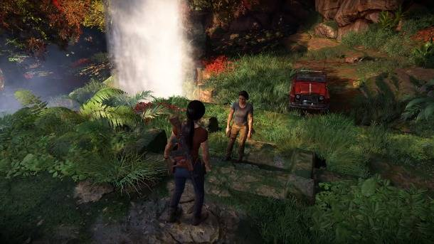 New Gameplay Video Shows Off Puzzles and Dialogue