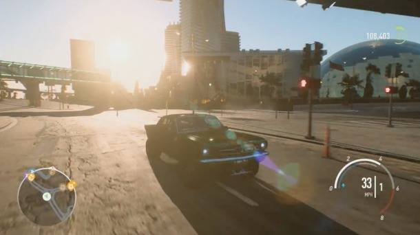 From The Garage To The Streets In Need For Speed Payback