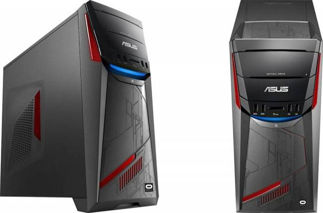 Get an Asus desktop with Core i5-6400 and GeForce GTX 1060 for $830