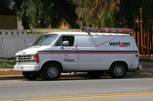 Verizon says it's not really trying to throttle Netflix traffic, just testing