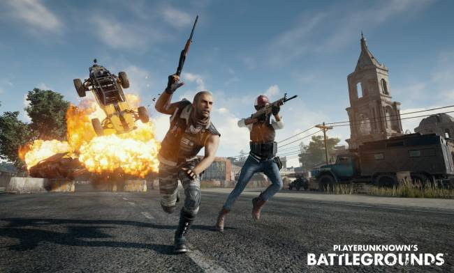 'PlayerUnknown's Battlegrounds' official launch pushed back