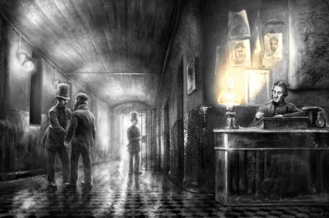 Walking 'Silent Streets' makes for a sinister, but short adventure