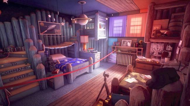 Mystery game 'What Remains of Edith Finch' finally heads to Xbox One