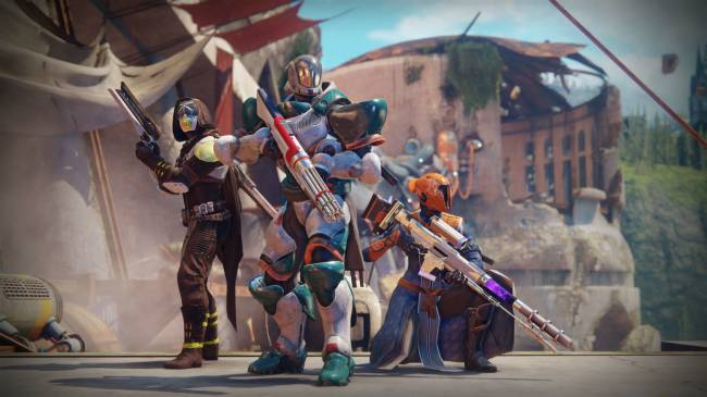 Link your Blizzard and Bungie accounts in time for 'Destiny 2'