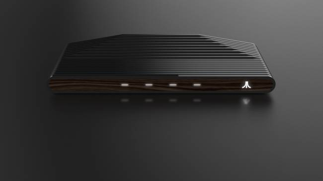 Ataribox will come in two suitably retro editions