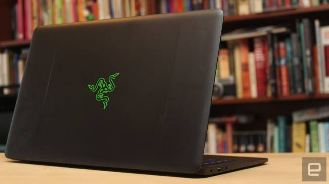 Razer is reportedly working on a phone just for gamers