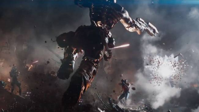 Watch the nostalgic trailer for Spielberg's 'Ready Player One'