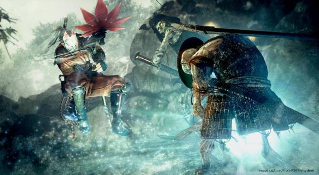 Second Nioh DLC Detailed and Dated