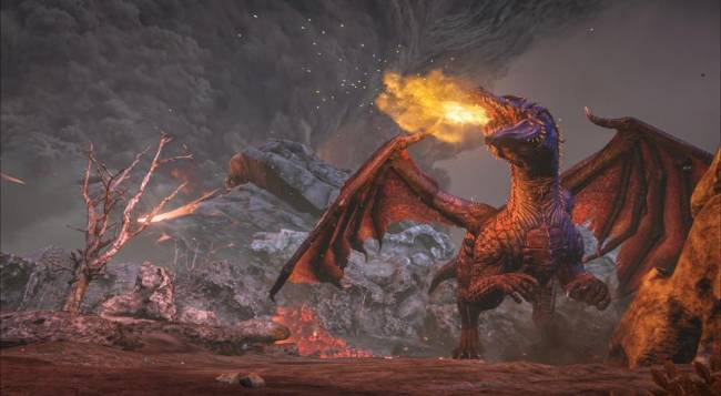 ARK Final Release Date Pushed Back to End of August