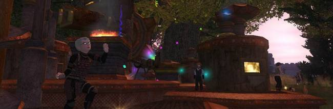 EverQuest II's Tinkerfest offers new quests, achievements, pets, and craftables