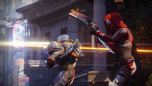 Five things to know about Destiny 2's July update