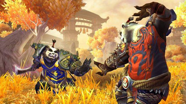 World of Warcraft no longer requires a game purchase, just a subscription