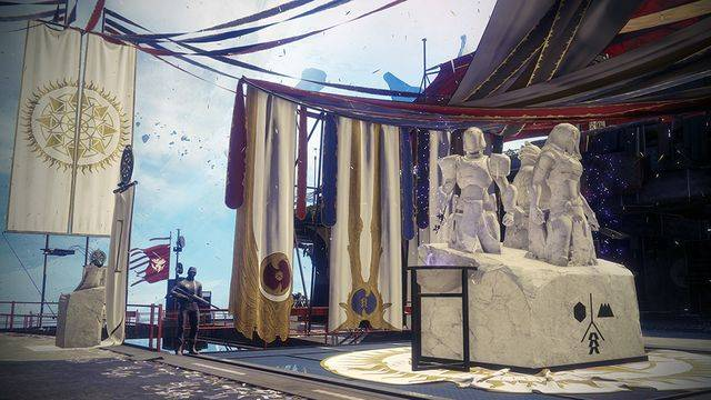 Bungie reveals Solstice of Heroes, Destiny 2's summer holiday event