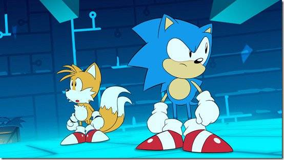 Sonic Mania Adventures' Fifth And Final Episode Released