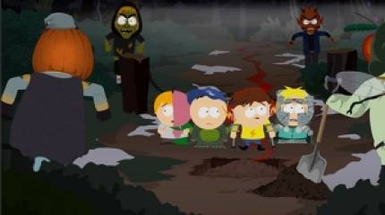 South Park: The Fractured But Whole's Bring the Crunch story DLC is out this month