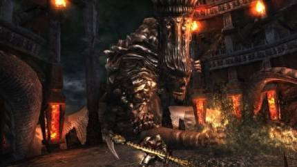 Dante's Inferno and RUSE are now backward-compatible on Xbox One