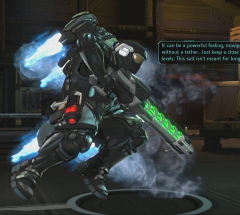 The Exquisite Corps: XCOM: Enemy Within - Part 36