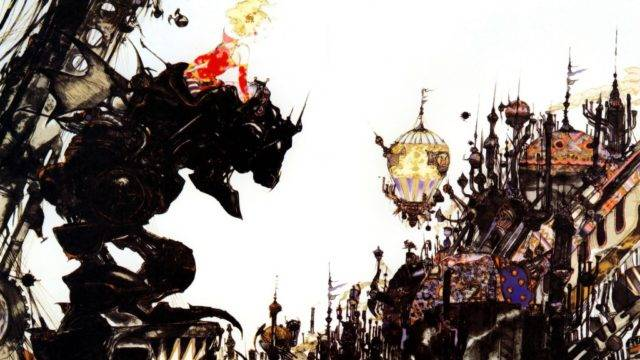 Video: The Legend of Final Fantasy VI – A Third Editions Book