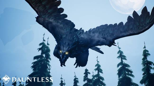 Dauntless Has Eclipsed 2 Million Players Since Open Beta Began; New Expansion Arriving Early Next Month