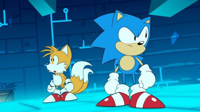 Final Episode of Sonic Mania Adventures is Now Available, Watch it Here