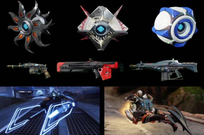 Destiny 2 Solstice of Heroes: new armor to upgrade, Redux Missions, engrams, more