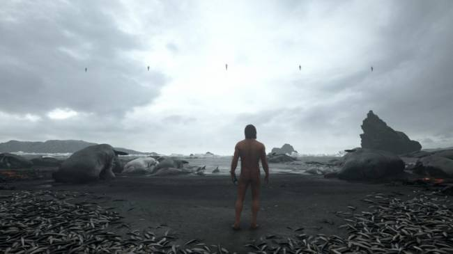 Opinion – Stop Teasing Death Stranding And Show It Already