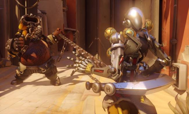 The 10 Biggest Changes Overwatch Has Made To Its Characters