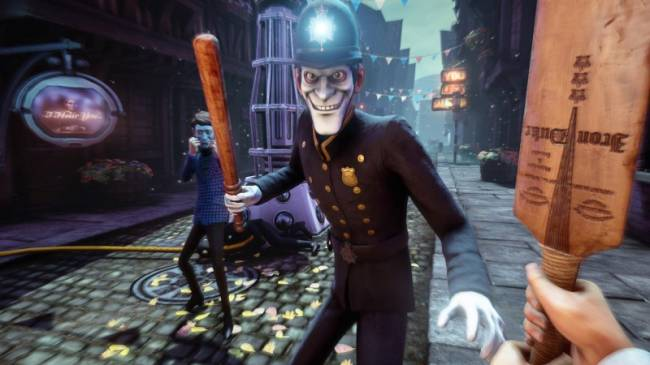 We Happy Few's Creators Discuss How And Why The Game Has Changed So Much