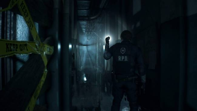 Resident Evil 2's Producers On New Areas And Scarier Zombies
