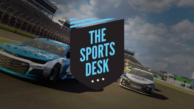 Everything We Know About NASCAR Heat 3