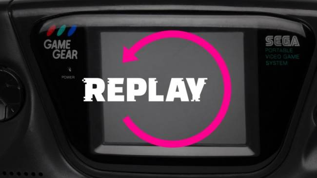 Replay – The Game Gear Spectacular