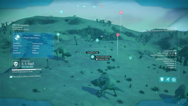 Science-Fiction Weekly – Will You Return To No Man's Sky?