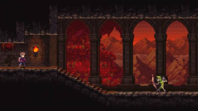 Roundup – The Month Of Metroidvania
