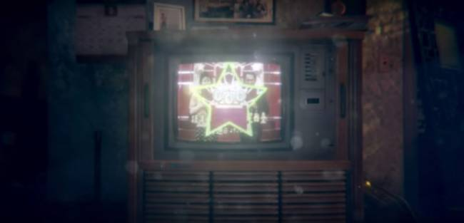 Experience The Horror Of Game Shows In New Teaser For Devotion