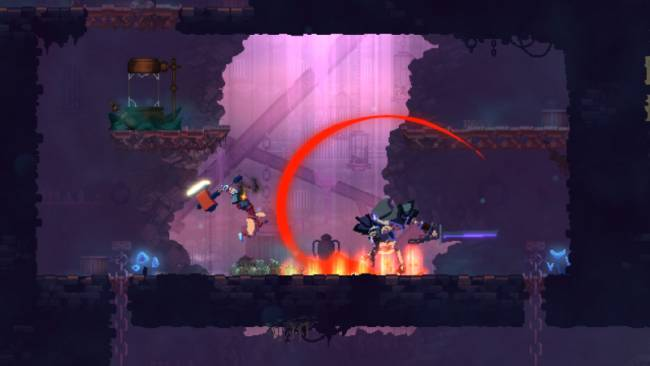 Dead Cells Exits Early Access, Drops On All Major Platforms August 7