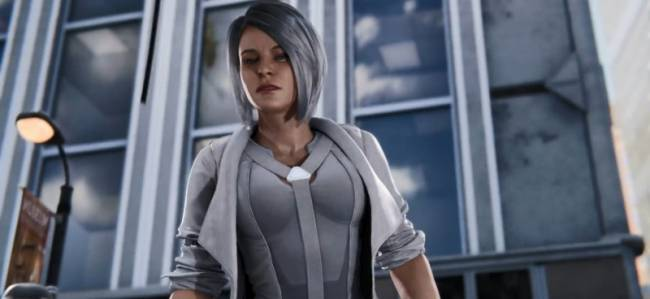 Silver Sable Is Introduced In The New Spider-Man Story Trailer