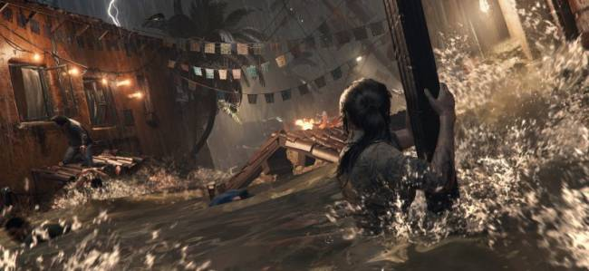 New Shadow Of The Tomb Raider Video Gives Us An In-Depth Look At Paititi