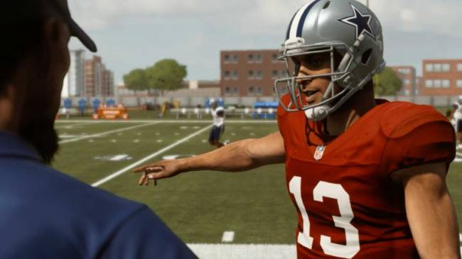 A New Season Begins In Madden 19's The Longshot: Homecoming Story Mode