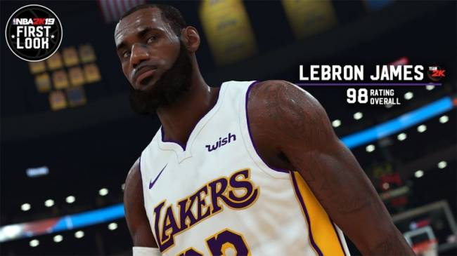 Eight Exciting Changes Coming To NBA 2K19's Gameplay
