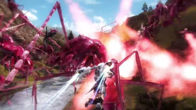 New EDF 5 Trailer Is A Somber Take On Blastin' Big Bugs